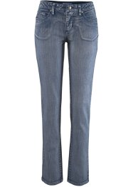 Stretch-Jeans Straight Fit, John Baner JEANSWEAR, indigo