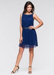 Shirtkleid, BODYFLIRT, blau