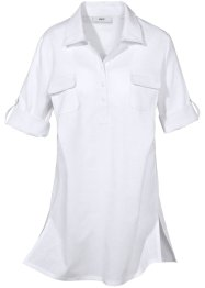Bluse, bpc selection, weiss