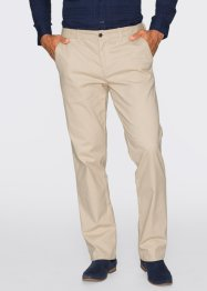 Stretch-Chino im Regular Fit Straight, bpc selection