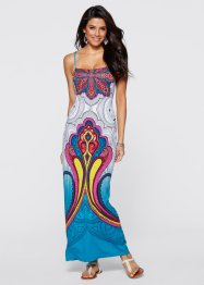 Maxikleid, BODYFLIRT boutique, blau