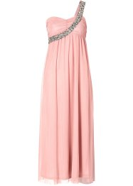One-Shoulder-Maxikleid, BODYFLIRT