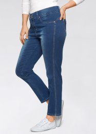 Power-7/8-Stretch-Jeans SLIM, John Baner JEANSWEAR