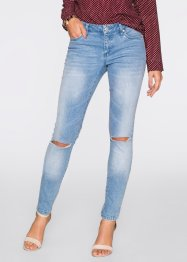 MUST-HAVE : Jean skinny push-up, BODYFLIRT