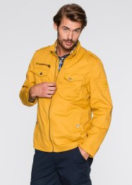 Baumwoll-Jacke Regular Fit, bpc bonprix collection