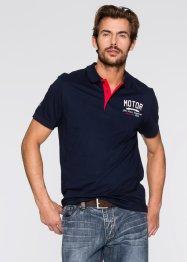 Polo Regular Fit, John Baner JEANSWEAR