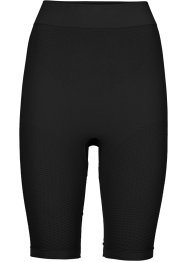 Seamless Formradler, bpc bonprix collection, schwarz