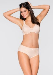 Minimizer-BH, bpc selection, nude