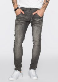 Super-Stretch-Jeans Skinny Fit Straight, RAINBOW