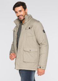 Langjacke, leicht wattiert Regular Fit, bpc bonprix collection