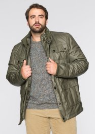 Fieldjacke beschichtet Regular Fit, bpc bonprix collection
