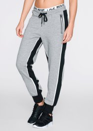 Lange Jogginghose, bpc bonprix collection, dunkelblau
