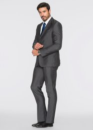 Slim-Fit-Anzug, bpc selection