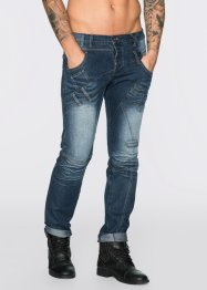 Jeans Regular Fit Straight, RAINBOW