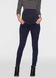 Umstandsjeans Skinny, bpc bonprix collection, dark denim