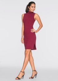 Kleid in Rippenstrick-Optik, BODYFLIRT