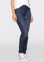 Stretch-Jeggings, John Baner JEANSWEAR, blau