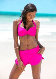 Strandshorts, bpc bonprix collection, pink