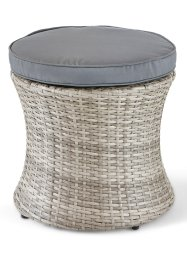 "Hocker ""Grace"", bpc living, grau"
