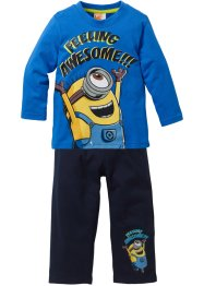 T-shirt + pantalon sweat MINIONS (Ens. 2 pces.), Despicable Me 2