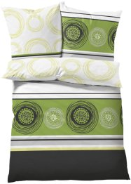 Parure de lit Cercles, bpc living bonprix collection