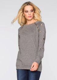 Sweatshirt, BODYFLIRT boutique