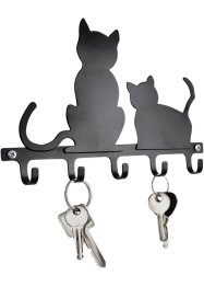 L'applique porte-clés Chats, bpc living