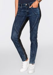 Jean extensible Straight, RAINBOW