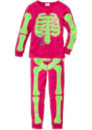 "Pyjama ""GLOW IN THE DARK"" (2-tlg. Set) Halloween, bpc bonprix collection"