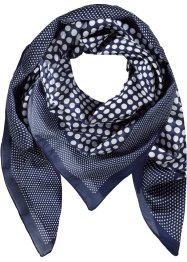Foulard à imprimé pois, bpc bonprix collection
