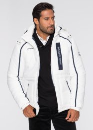 Stepp-Jacke Regular Fit, bpc selection, wollweiss