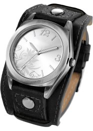 "Uhr ""Imke"", bpc bonprix collection, schwarz"