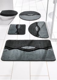 Tapis de bain William, bpc living