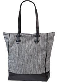 Shopper Materialmix, bpc bonprix collection