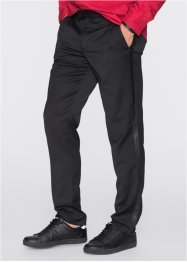 Hose Slim Fit Straight, RAINBOW, schwarz
