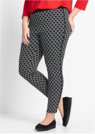 Leggings in Ripp-Qualität, bpc bonprix collection