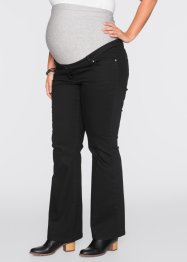 Pantalon de grossesse bootcut, bpc bonprix collection