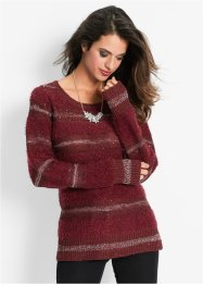 Pullover, bpc selection, weiss