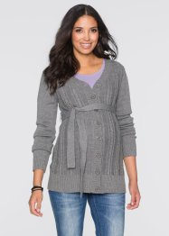 Umstandsstrickjacke, bpc bonprix collection