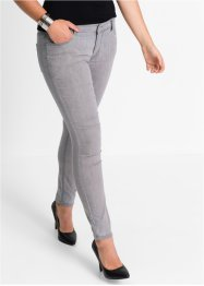 Skinny Jeans, BODYFLIRT, light grey