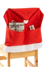 "Stuhlhusse ""Santa""(4er-Pack), bpc living bonprix collection"
