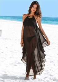 Strandkleid, bpc selection, schwarz