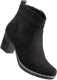 Bottines confortables, Jana