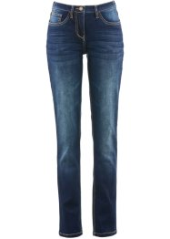Jean multi extensible ampleur cuisses confortable STRAIGHT, John Baner JEANSWEAR