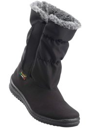 Allwetterstiefel, bpc bonprix collection, schwarz