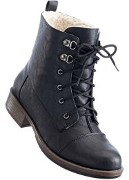 Bottines à lacets, bpc bonprix collection