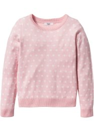 Pullover gepunktet, bpc bonprix collection