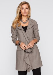 Blazer, bpc selection, taupe