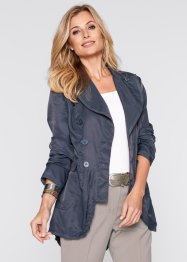 Jacke, bpc selection, dunkelblau