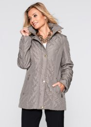 Jacke, bpc selection, taupe